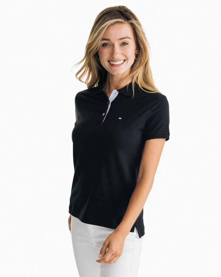Women's Skipjack Polo Shirt