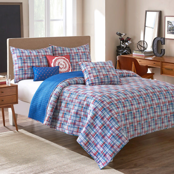 Image of Legacy Reversible Quilt