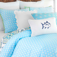 Summerville Reversible Comforter Set | Southern Tide