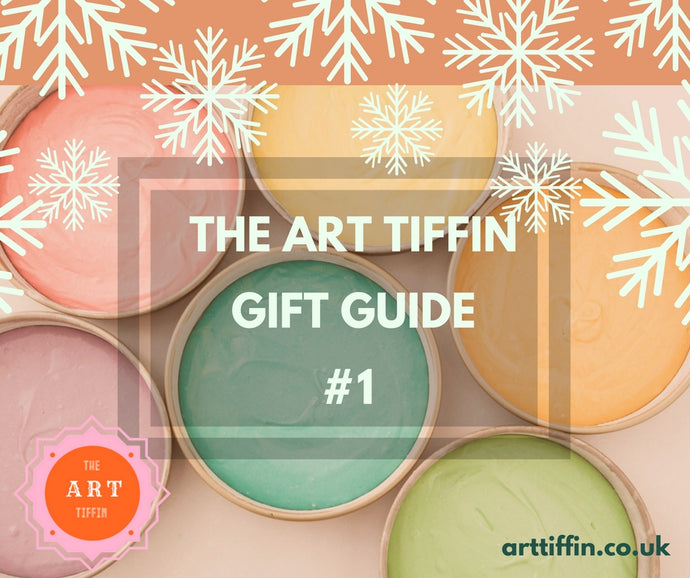 Gift Guide #1: Monthly Subscription Gift Ideas for Children