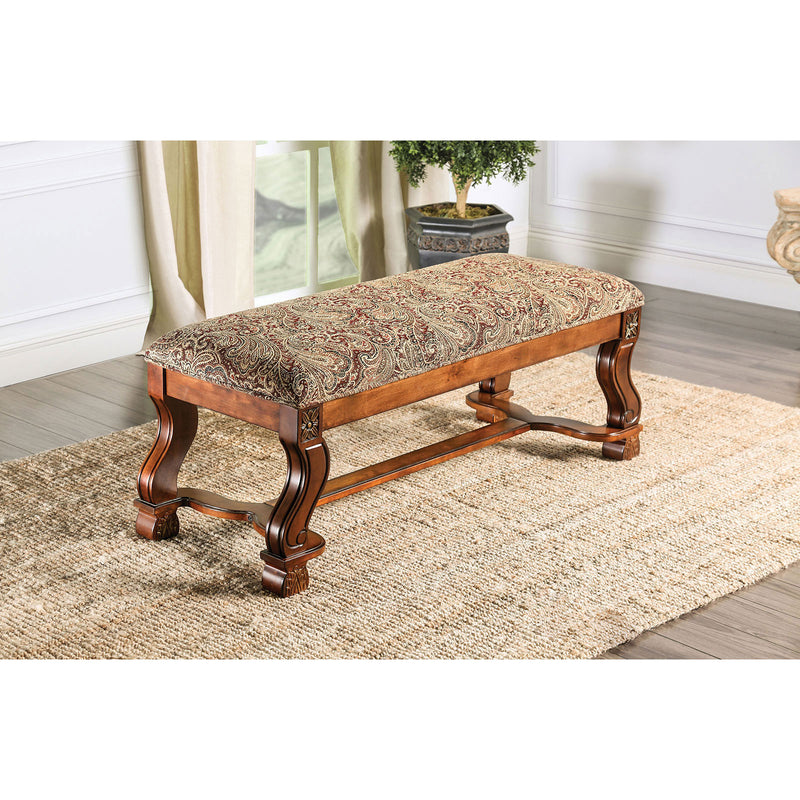 Furniture of America VALE ROYAL BENCH