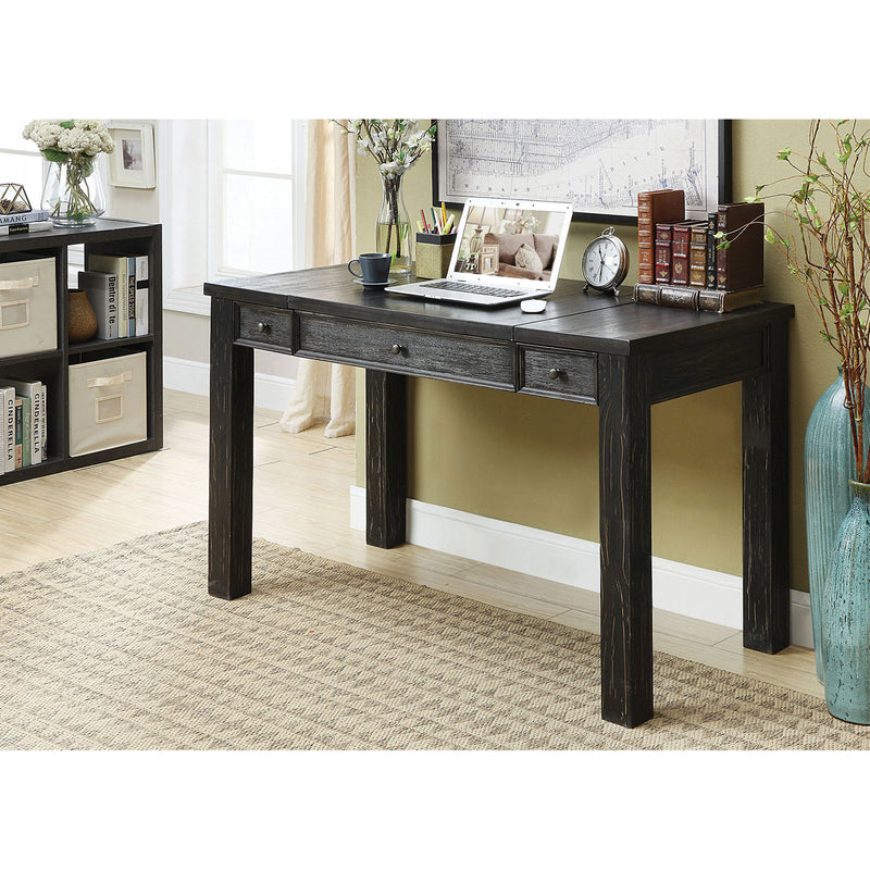 Furniture of America EDENBERRY LIFT TOP WRITING DESK