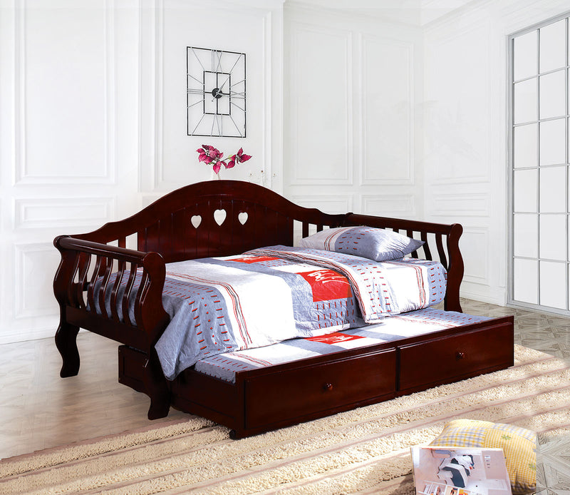 Furniture of America CHARLOTTE DAYBED