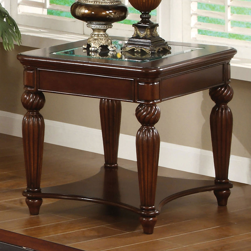 Furniture of America WINDSOR END TABLE