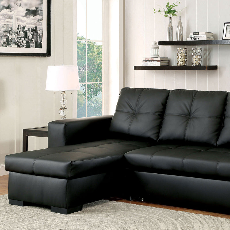 Furniture of America DENTON SECTIONAL