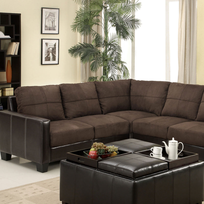 Furniture of America LAVENA SECTIONAL