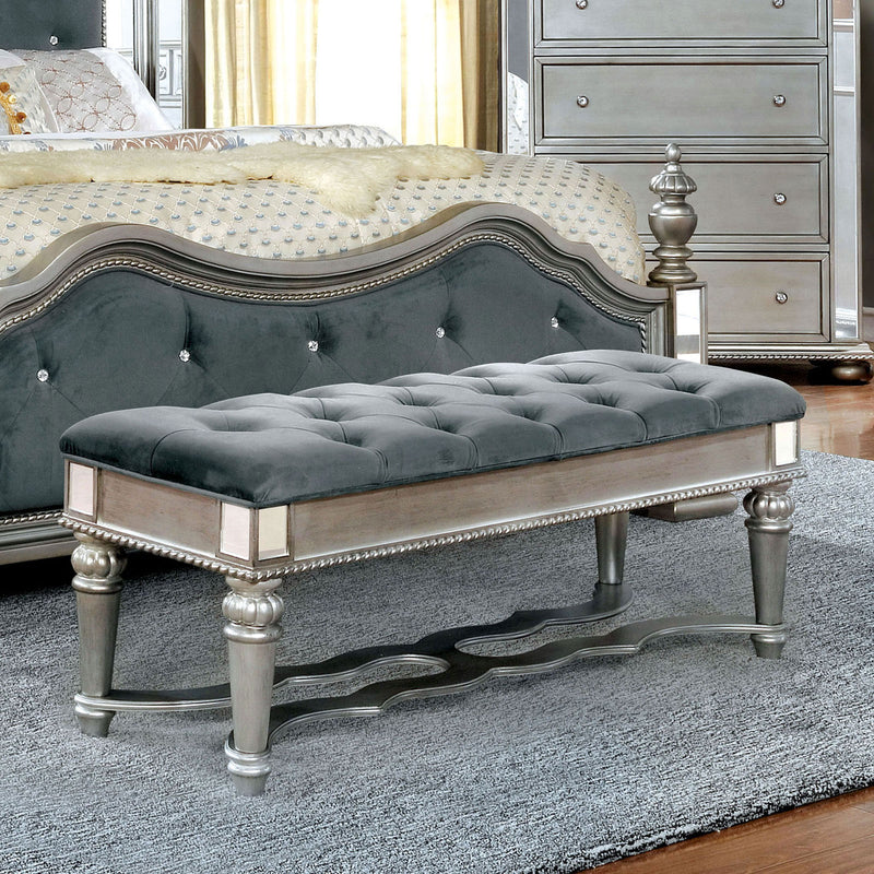 Furniture of America AZHA BENCH