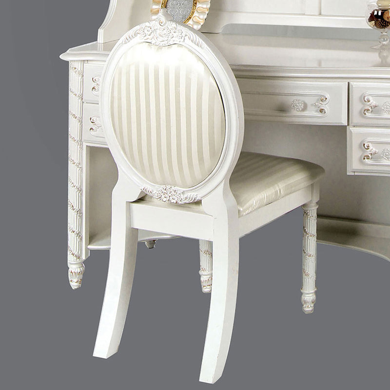 Furniture of America ALEXANDRA CHAIR