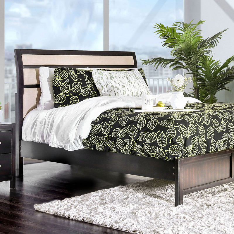 Furniture of America BERENICE E.KING BED