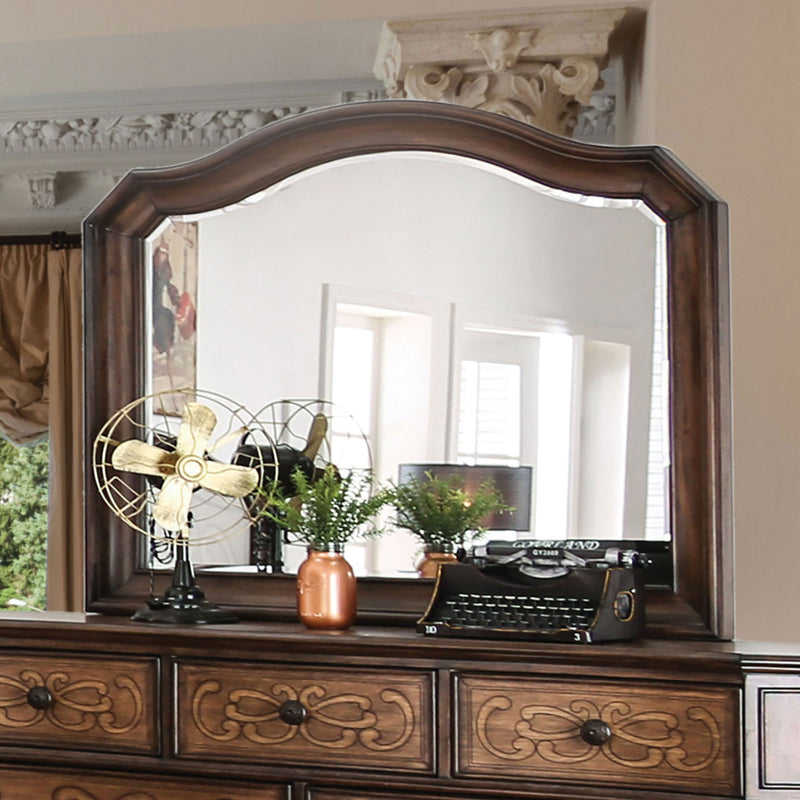 Furniture of America EMMALINE MIRROR