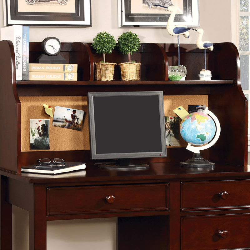 Furniture of America OMNUS HUTCH