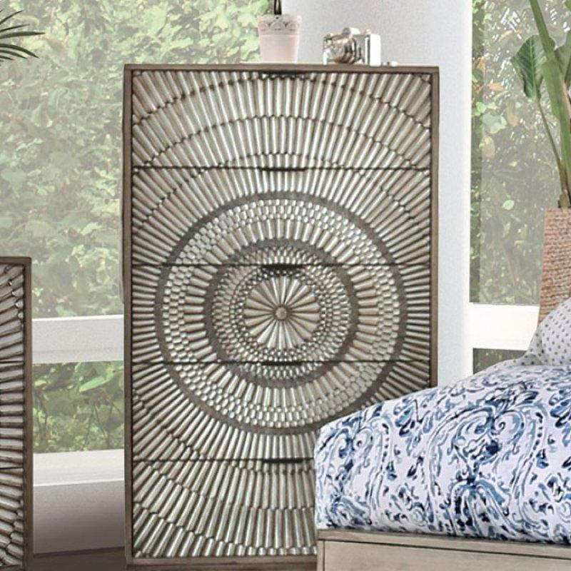 Furniture of America KAMALAH CHEST DRESSER