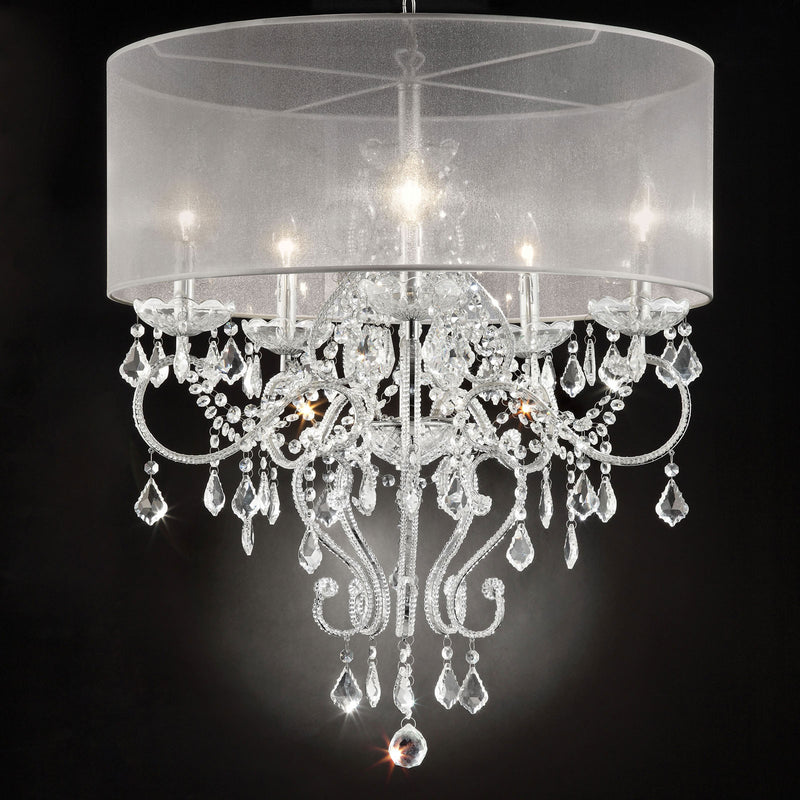 Furniture of America RIGEL CEILING LAMP