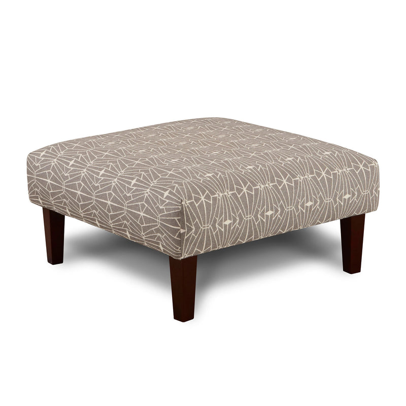 Furniture of America PARKER OTTOMAN
