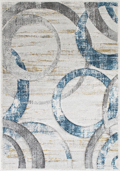 Visions 5x8 Rug