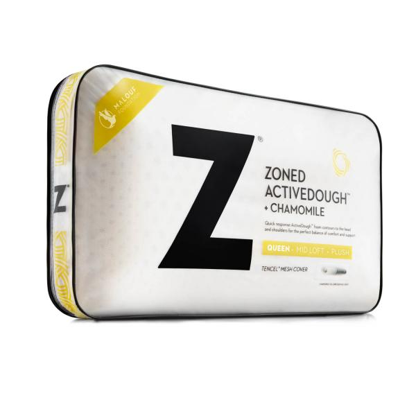 Zoned ActiveDough® + Chamomile