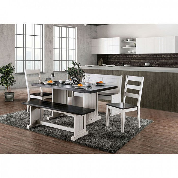 Furniture of America NEKOMA DINING TABLE