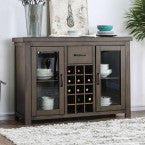 Furniture of America IRVING SERVER     |     CM3348SV