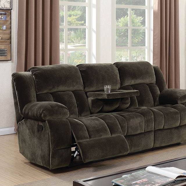 Furniture of America SADHBH SOFA