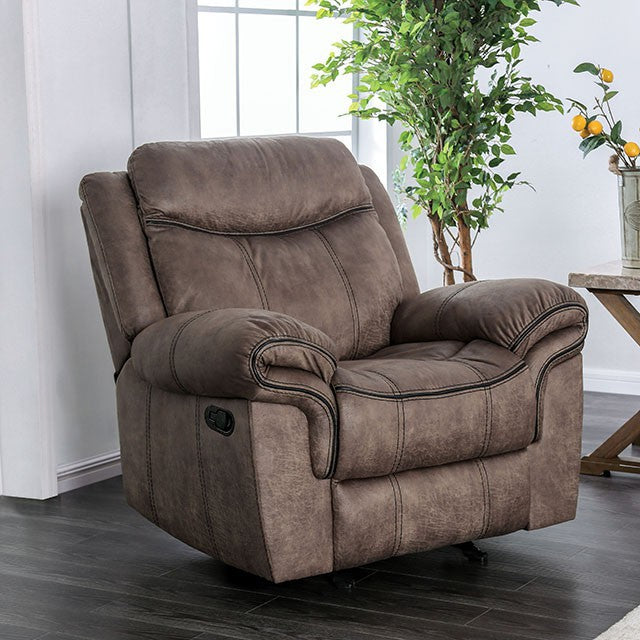 Furniture of America Celia Recliner
