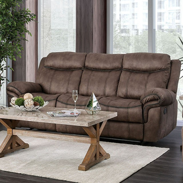 Furniture of America Celia Sofa