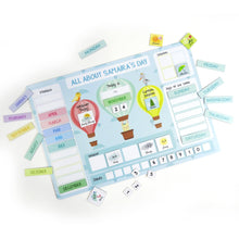 Personalised Interactive Calender