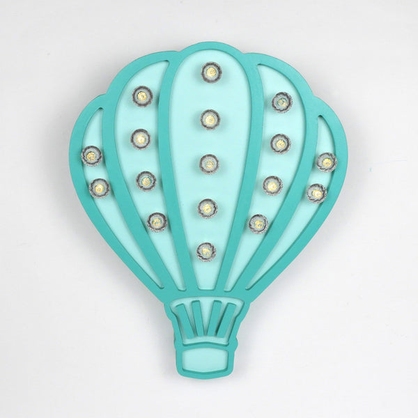 Hot air balloon Marquee Light