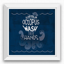 Nautical Theme - Bathroom Wall Art