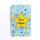 Luggage Tags - Stars