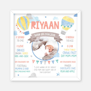 all-about-me-baby-nursery-hot-air-balloon-theme-memory-frame