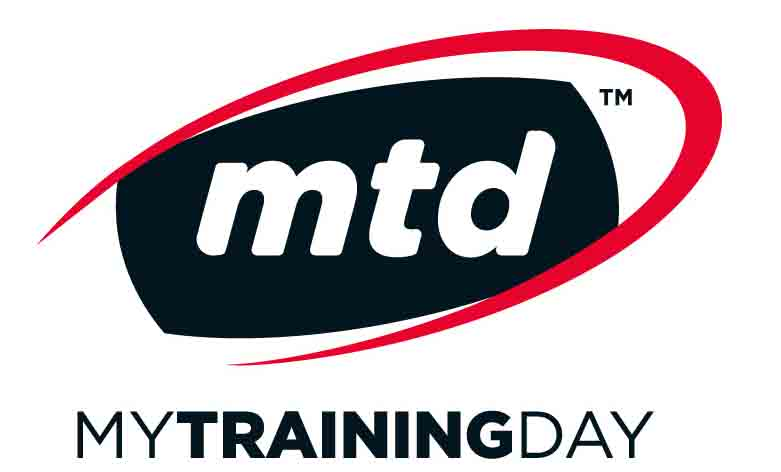 Mytrainingday