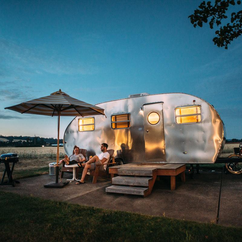 Mobile Homes to enjoy life out of your comfort zone