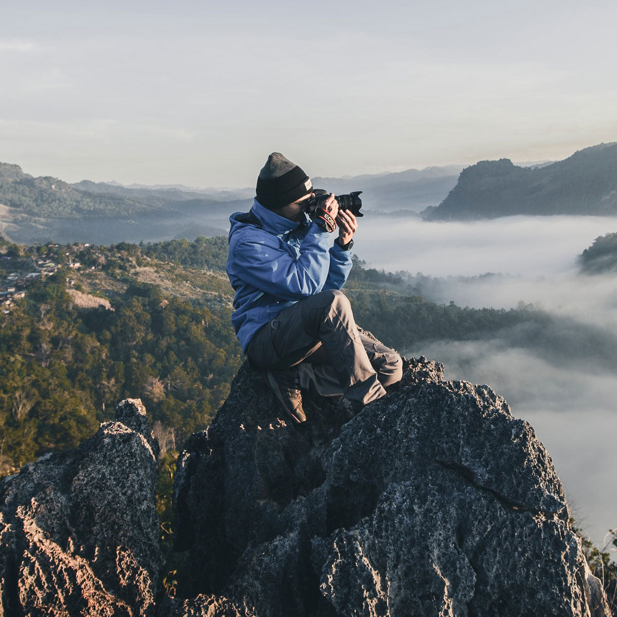 Travel photography tips in one shot for unforgettable memories