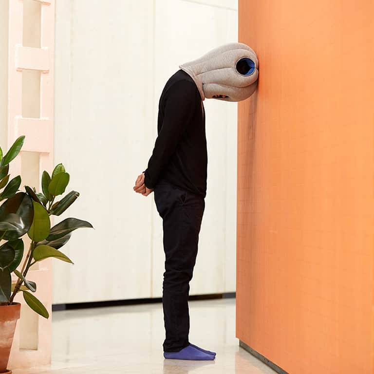 OSTRICHPILLOW® Dream with me