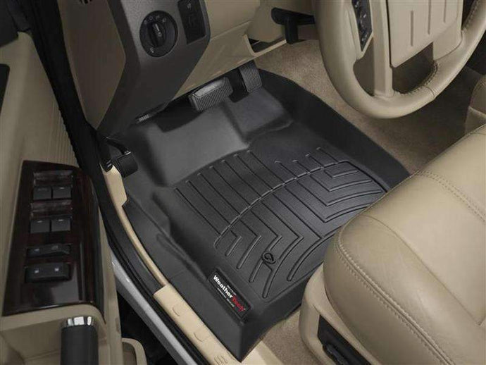 WeatherTech DigitalFit Custom Fit Floor Liners