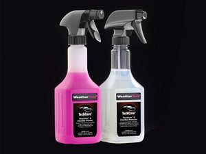 WeatherTech Auto Detailing Supplies