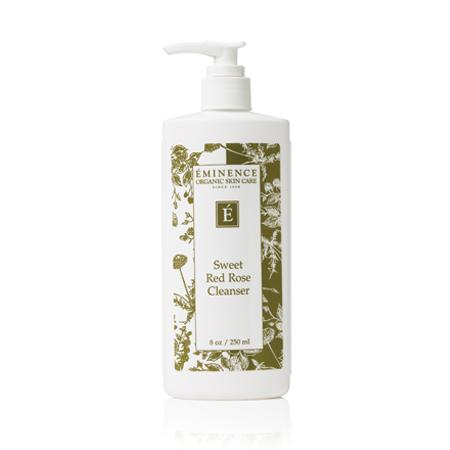 Sweet Red Rose Cleanser - Special Order
