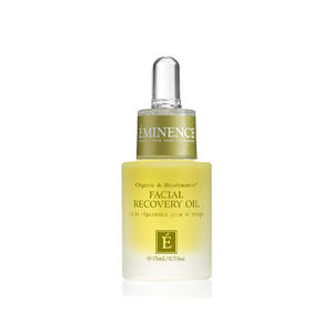 Facial Recovery Oil