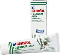 Gehwol - Fusskraft Green