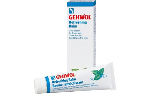 Gehwol - Refreshing Foot Balm