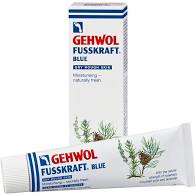 Gehwol Fusskraft BLUE - Rough Dry Foot Cream