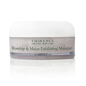 Rosehip & Maize Exfoliating Masque - Special Order