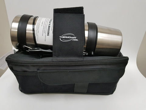 ThermoCafe Lunch Lugger Combo (Lunchbox + Bottle)