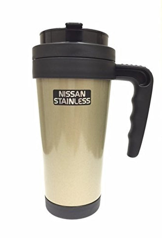 Thermos Vacuum Insulated Commuter Mug 14oz./0.4L JEN 400