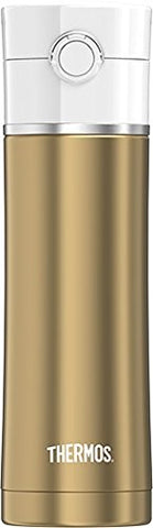 Thermos Sipp 16 oz Stainless Steel Insulated Drink Bottle
