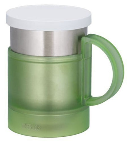 THERMOS 0.24L Vacuum Insulation Mug