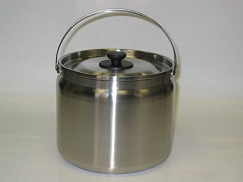Thermos Stainless Steel 4.5L Replacement Inner Pot for RPC-4500