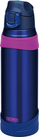 Thermos Stainless Steel Vacuum Insulated 1.0L Sports Bottle (FHQ-1000)