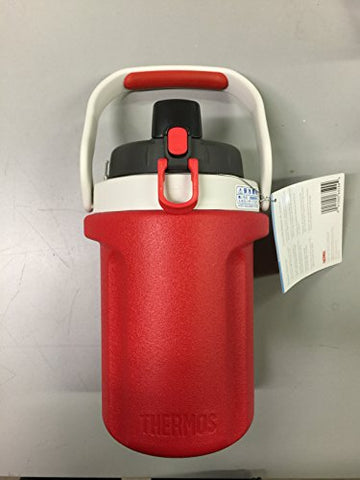 Thermos 1.9L Beverage Bottle FPA-1900 (Red)