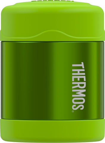 THERMOS FUNtainer Food Jar - Coloured Steel